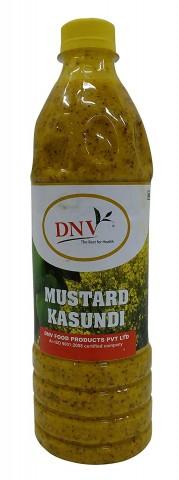 DNV Kasundi - 350g