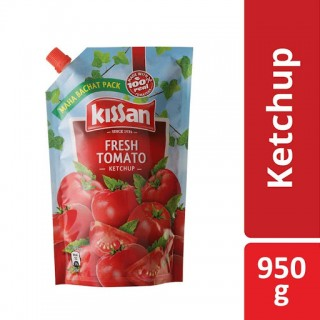 Kissan Tomato Ketchup - 950g
