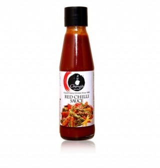 Ching's Red Chilli Sauce - 200g
