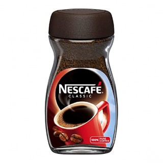 Nescafe Classic Coffee Jar - 50g