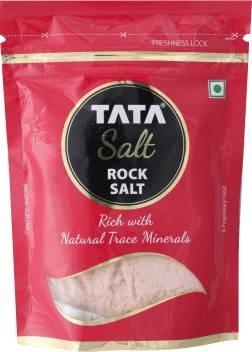 Tata Rock Salt - 1Kg