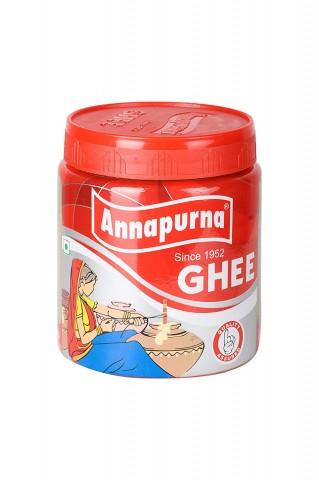 Annapurna Ghee - 250ml