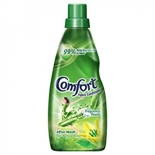 Comfort Fabric Conditioner Anti-Bacterial Action - 220ml