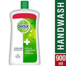 Dettol Handwash -  900ml