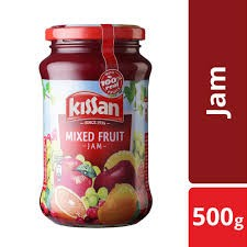 Kissan Mixed Fruit Jam - 500g
