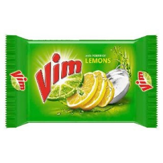 Vim Dishwash Bar -145g