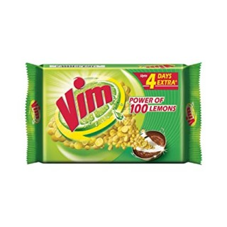 Vim Bar Dishwasher - 300g