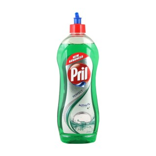 Pril Lme Liquid Dish Wash - 750ml