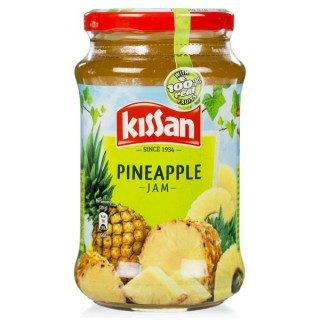 Kissan Pineapple Jam - 500g