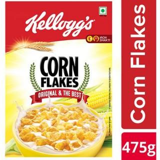 Kellogg's Corn Flakes Original - 475g