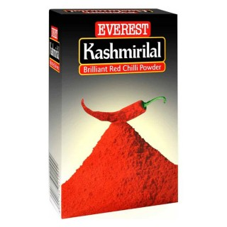 Everest Kashmirilal Red Chilli Powder - 100g