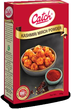 Catch Kashmiri Mirch Powder - 100g