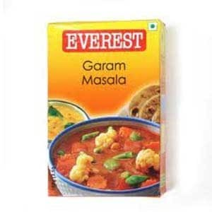 Everest Garam Masala - 50g