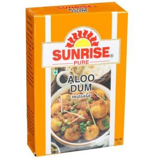 Sunrise Pure Aloo Dum Masala - 50g