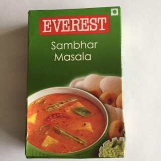 Everest Sambhar Masala - 50g
