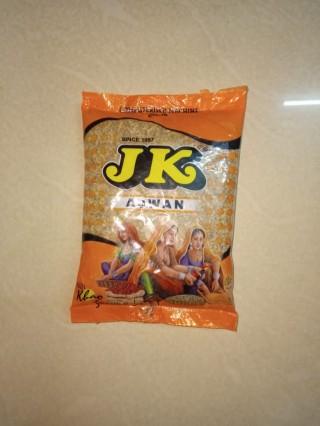 Jk Ajwan - 100g
