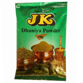 Jk Dhaniya Powder - 100g