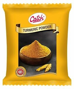 Catch Turmeric Powder - 100g