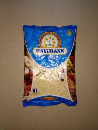 Mayurank Sada Til (White Sesame Seeds) - 100g