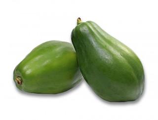 Green Papaya /Kg (Price as per actual weight)