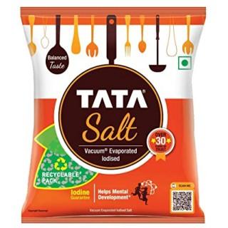 TATA SALT 1 KGS